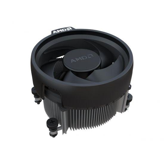 AMD Ryzen 5 1600 / 3.2 GHz Processor - AM4