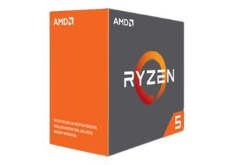 AMD Ryzen 5 1600 / 3.2 GHz Processor