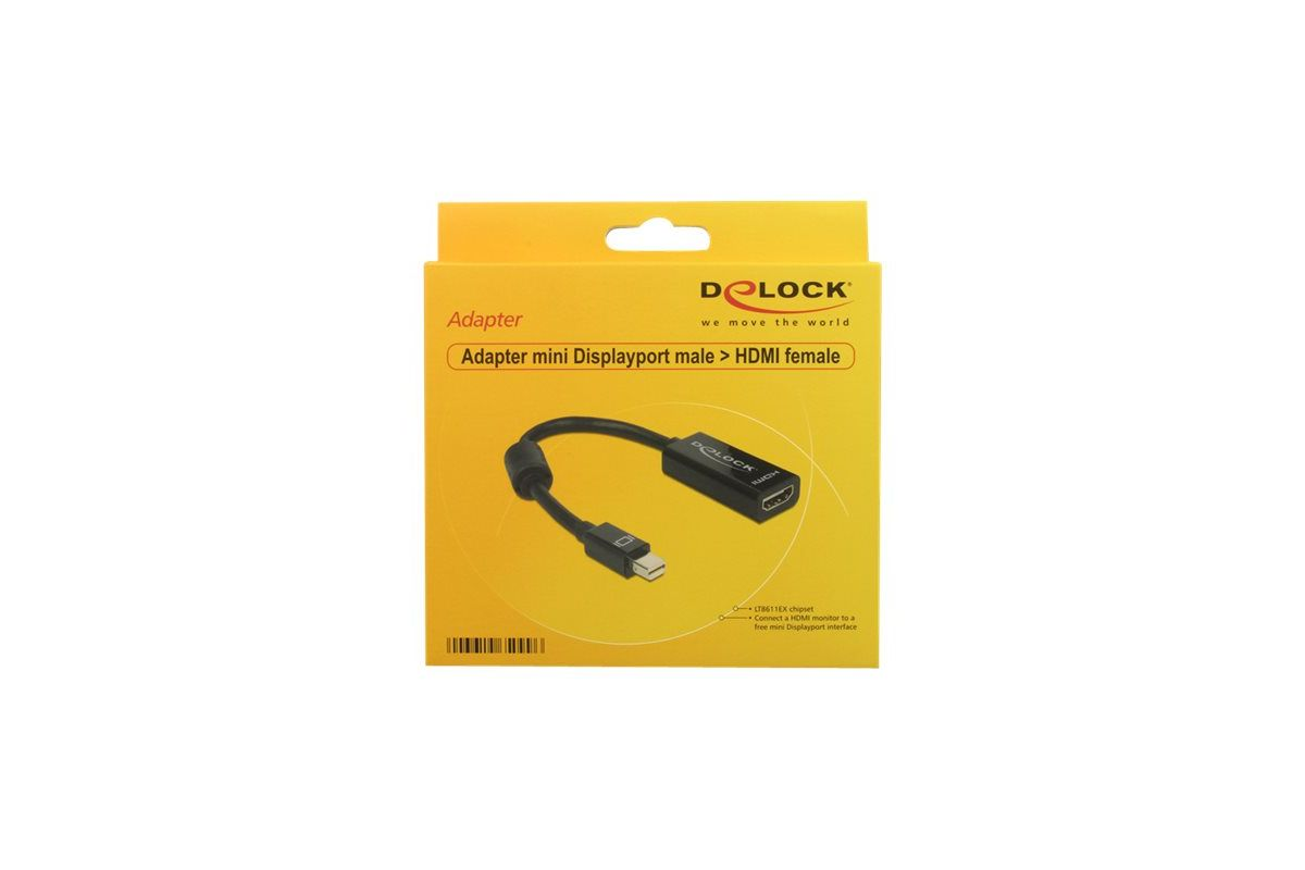 DeLOCK videoadapter