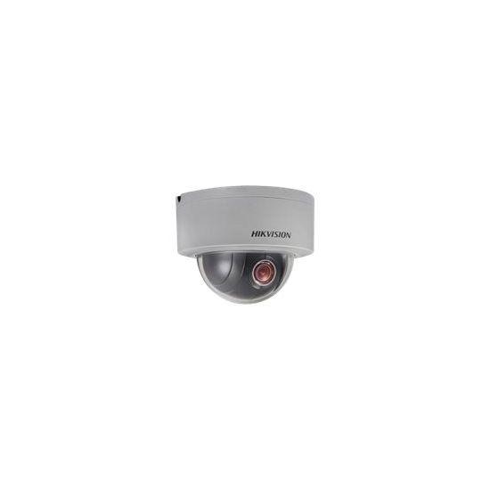Hikvision Network Mini PTZ Dome Camera DS-2DE3204W-DE - netværksovervågningskamera