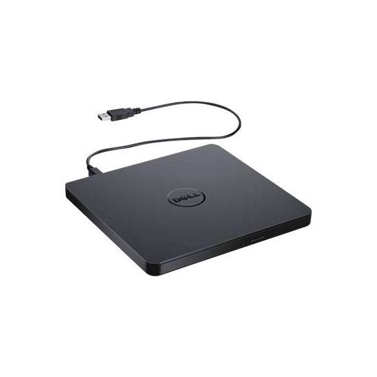 Dell Slim DW316 &#45 DVD±RW (±R DL) / DVD-RAM &#45 USB 2.0