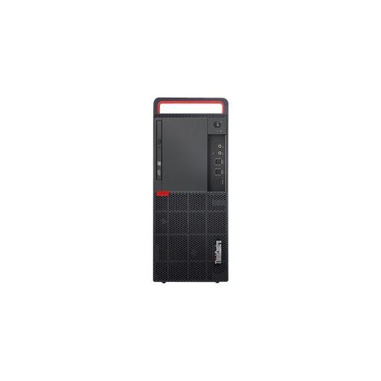 Lenovo ThinkCentre M910t - tower - Core i5 7500 3.4 GHz - 8 GB - 512 GB
