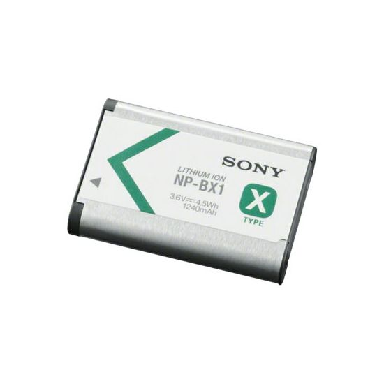 Sony NP-BX1 - batteri Li-Ion