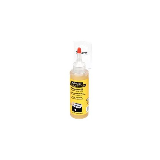 Fellowes Powershred renseolie/ smøremiddel