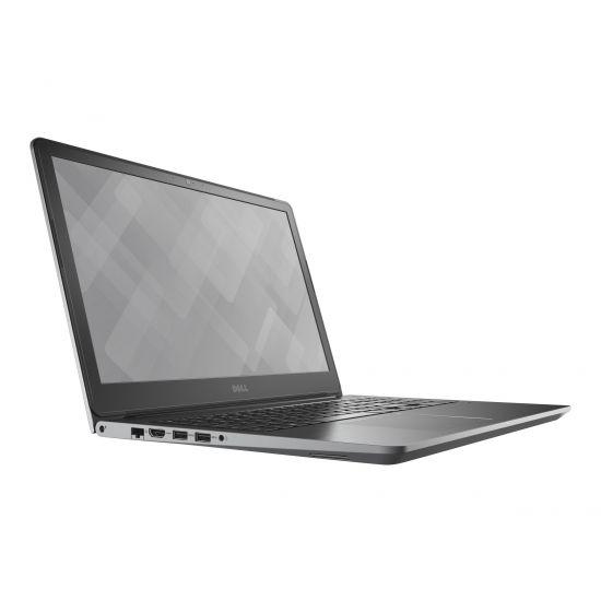 Dell Vostro 15 5568 - 8GB Core i5 256GB SSD Win 10 Pro 15.6´´ Full HD