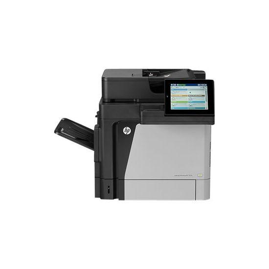 HP LaserJet Enterprise MFP M630h - multifunktionsprinter (S/H)