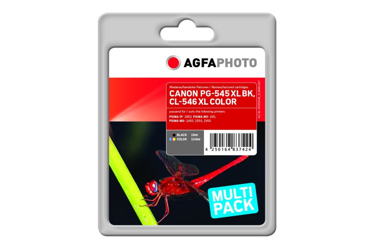AgfaPhoto Multi pack