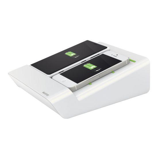 Leitz Complete Duocharger - opladningsstander