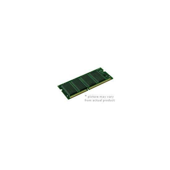 MicroMemory &#45 256MB &#45 SDRAM &#45 133MHz &#45 SO DIMM 144-PIN
