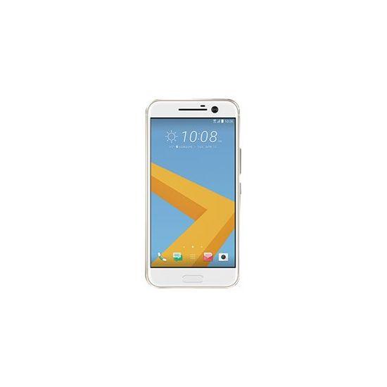HTC 10 - topasguld - 4G HSPA+ - 32 GB - GSM - smartphone