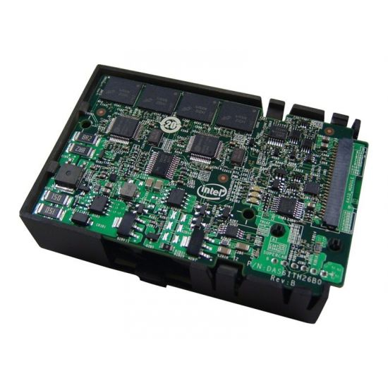Intel RAID Maintenance Free Backup Unit - Beskyttelsesmodul til RAID controller cache data