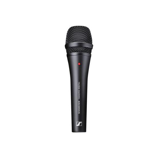 Sennheiser HANDMIC DIGITAL - mikrofon