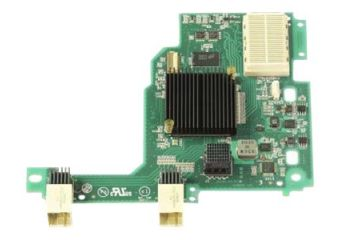 Emulex 10GbE Virtual Fabric Adapter II for IBM BladeCenter HS23