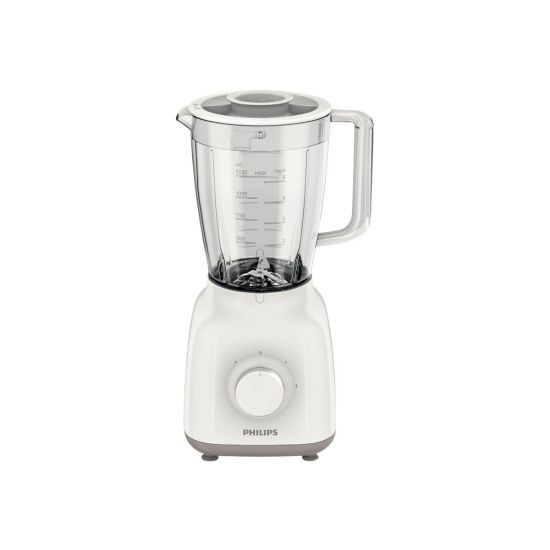 Philips Daily Collection HR2100 - blender - beige/hvid