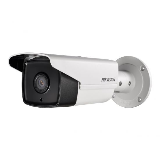 Hikvision 6 MP IR Fixed Bullet Network Camera DS-2CD2T63G0-I5