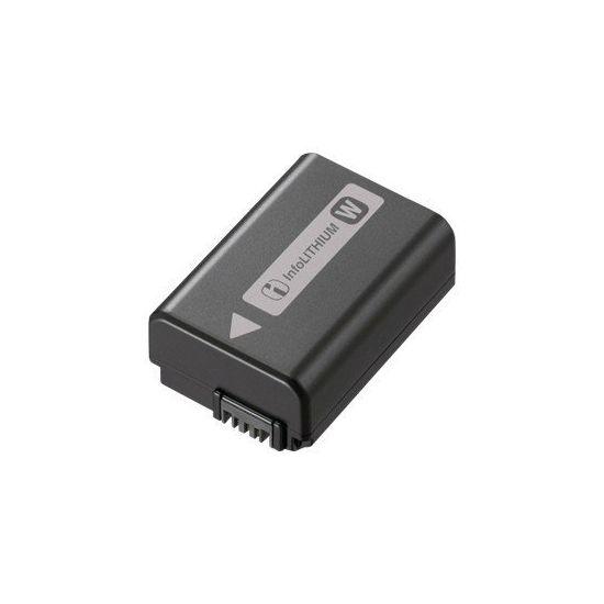 Sony NP-FW50 - kamerabatteri - Li-Ion x 1