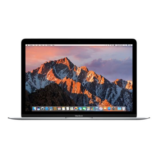 "Apple MacBook - 12"" - Core m3 - 8 GB RAM - 256 GB SSD - Dansk"