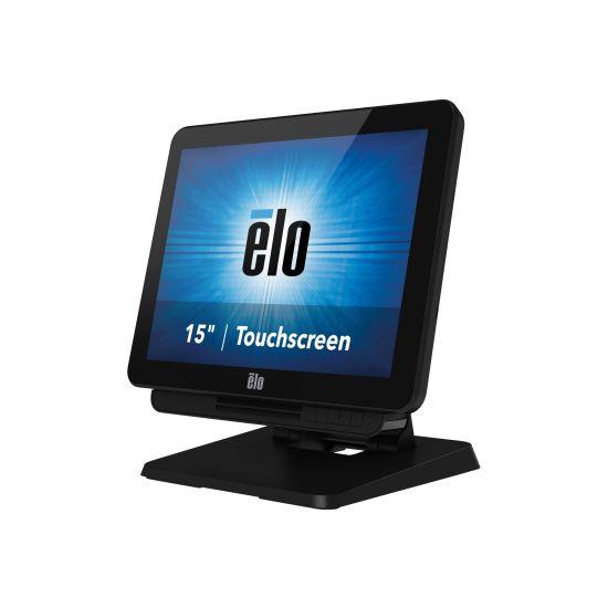 "Elo Touchcomputer X2-15 - Rev A - alt-i-én - Celeron J1900 2 GHz - 4 GB - 128 GB - LED 15"""