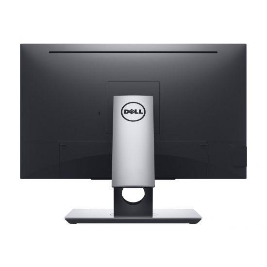 """Dell P2418HT &#45 LED-Skærm 24"""" IPS 6ms - 1920x1080 ved 60Hz"""