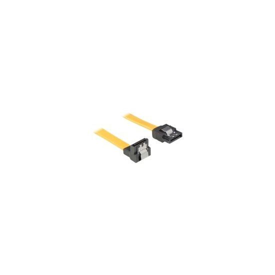 DeLOCK Cable SATA - SATA-kabel - 70 cm