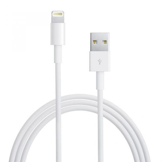 Apple Lightning USB kabel 1m (bulk)