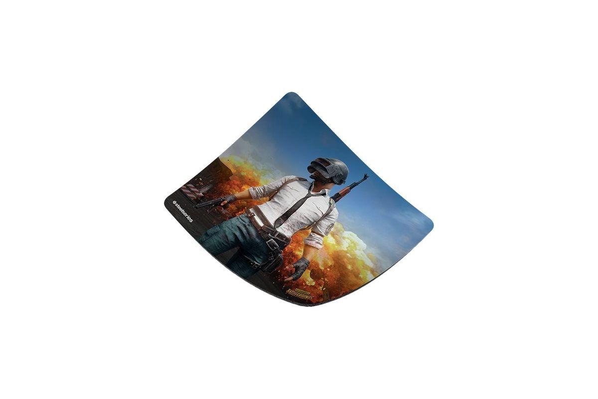 SteelSeries QcK+ PUBG Edition