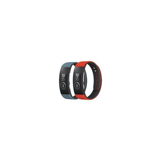 Sony SmartBand Wrist Strap SWR310 - håndledsremsæt
