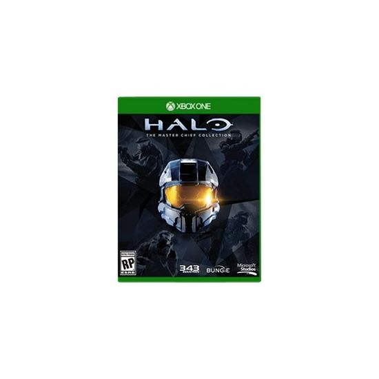Microsoft Halo The Master Chief Collection - Microsoft Xbox One