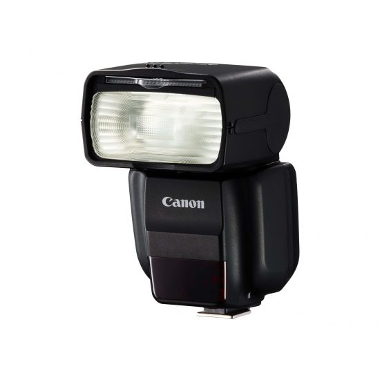 Canon Speedlite 430EX III-RT - blitz hot-shoe-type med klemme