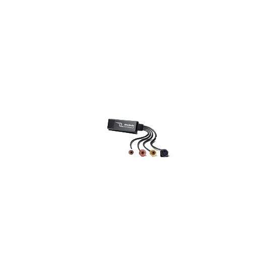 AVerMedia DVD EZMaker 7 - videooptagelsesadapter - USB 2.0