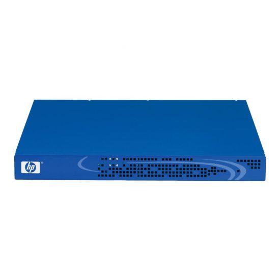 HPE MSM750 Access Controller - styringsenhed for netværk