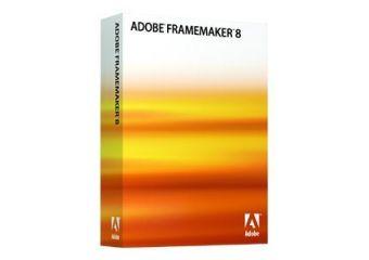 Adobe FrameMaker (v. 8)