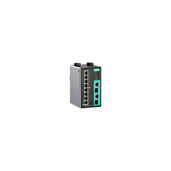 Moxa EDS-P510A-8POE-2GTXSF