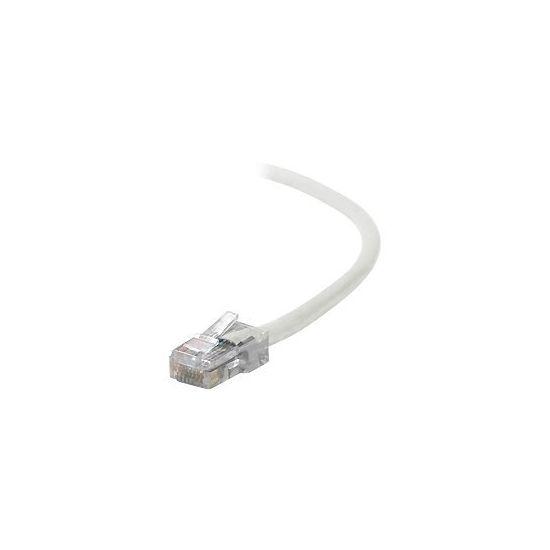 Belkin patchkabel - 1 m - hvid