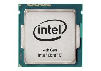 Intel Core i7 4790 / 3.6 GHz Processor Tray