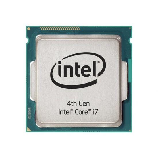Intel Core i7 4790 / 3.6 GHz Processor Tray - LGA1150