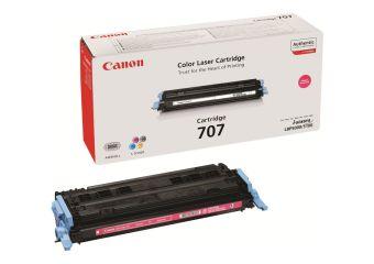 Canon 707