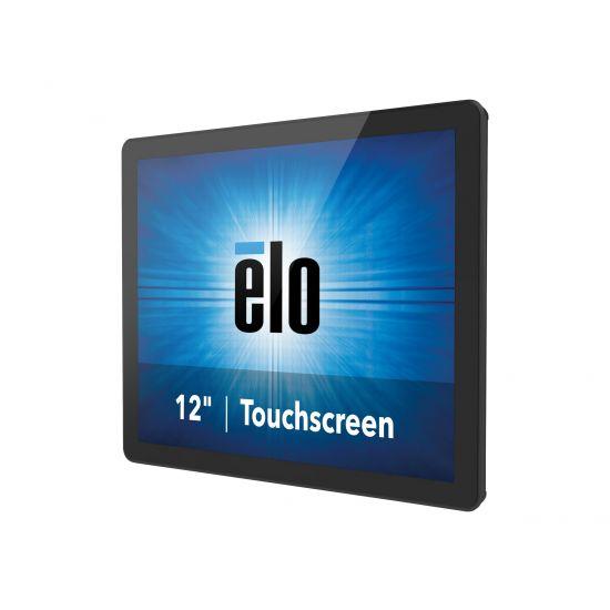 """Elo 1291L &#45 LED-Skærm 12.1"""" 25ms - 800x600 ved 60Hz"""