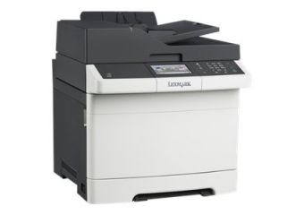 Lexmark CX410de farve multifunktionsprinter