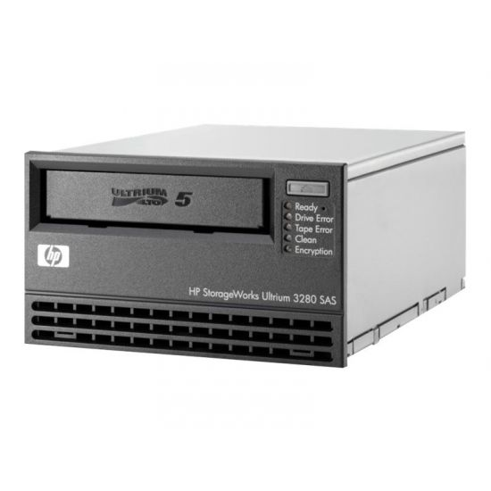 HPE LTO-5 Ultrium 3280 - bånddrev - LTO Ultrium - SAS-2