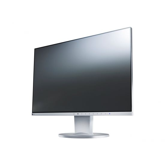 "EIZO FlexScan EV2450-GY &#45 LED-Skærm 23.8"" IPS 5ms - Full HD 1920x1080"