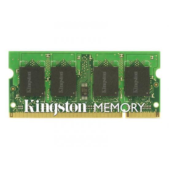 Kingston - DDR2 - 2 GB - SO DIMM 200-PIN