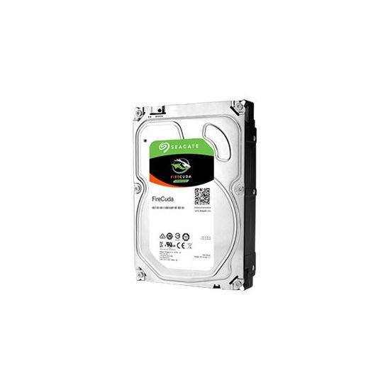 Seagate FireCuda ST1000DX002 &#45 1TB - SATA 6 Gb/s