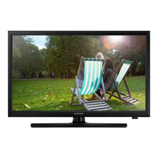 "Samsung TE310 Series T24E310EX &#45 LED-Skærm 23.6"" VA 8ms - 1366x768"