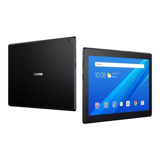 "Lenovo Tab4 10 Plus ZA2R - tablet - Android 7.0 (Nougat) - 16 GB - 10.1"" - 4G"