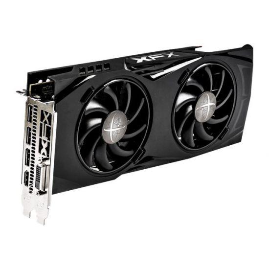 XFX Radeon RX 480 GTR &#45 AMD Radeon RX480 &#45 8GB GDDR5 - PCI Express 3.0