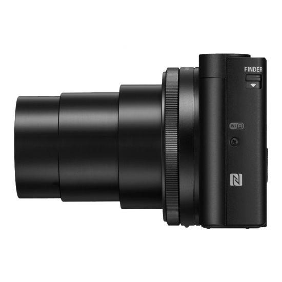 Sony Cyber-shot DSC-HX99 - digitalkamera - Carl Zeiss