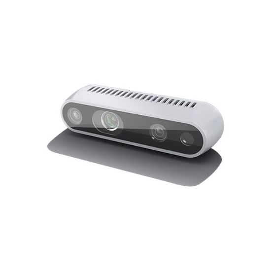 Intel RealSense Depth Camera D435 - webkamera