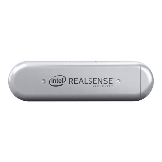 Intel RealSense Depth Camera D435 - webkamera