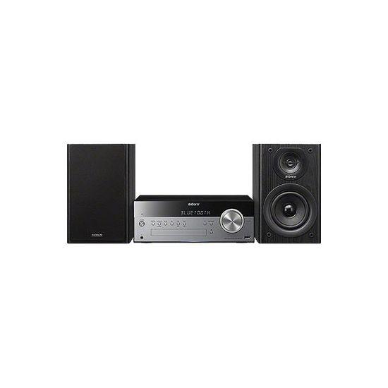 Sony CMT-SBT100 - mikrosystem